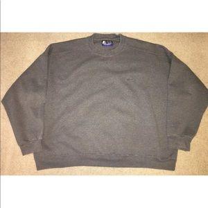 Starter Pro80 Sweatshirt Heavyweight Dark Gray 2XL